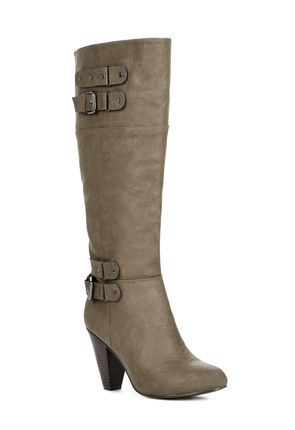 Nereda Women's High Heel Boots