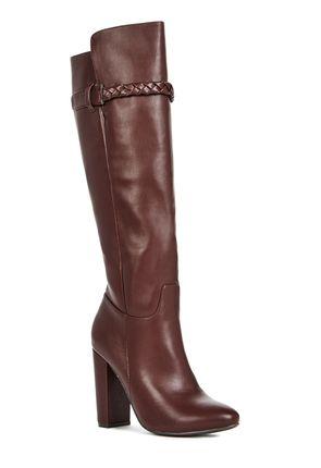 Zandra Women's Discount Heel Boots