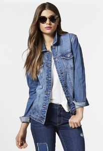 Women's Jackets, Women's Vests, Denim Vests, Women's Outerwear