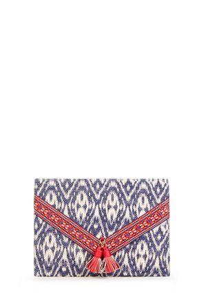 Aaron Women's Clutch Bags