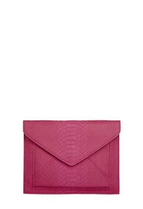DOUG Designer Clutch Bags for Women