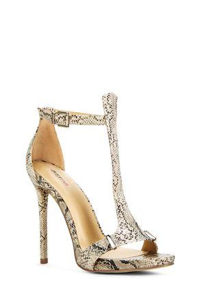 Womens Strappy Sandals Heels