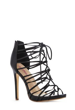 Women's Sandals, Strappy Sandals, Women's Stilettos, Peep Toe ...