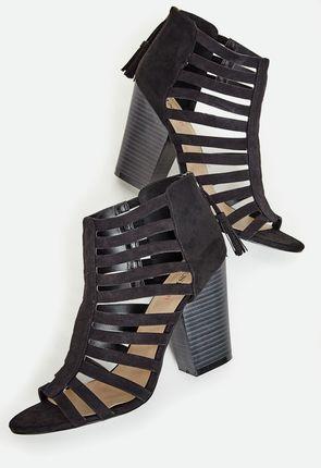 High Heel Sandals, Sandal Heels, Cute Summer Sandals, Chunky ...