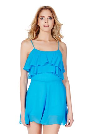 Blue Discount Designer Clothes Romper amp Trendy Clothing