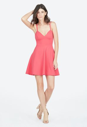 Knee Length Dresses For Women - Dress Xy