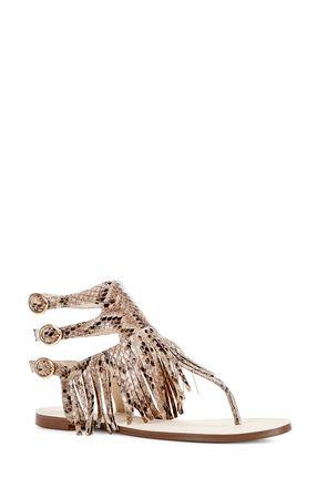 Poca Designer Sandals for Women