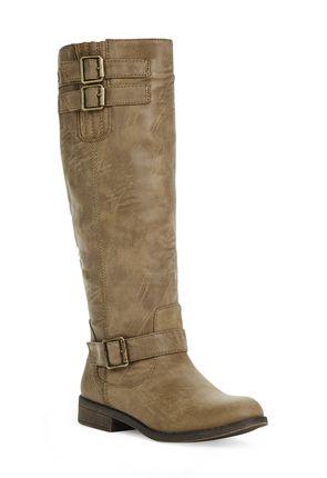 Kymber Women's Boots, Cheap Boots