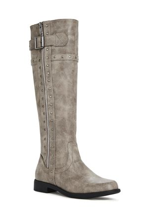 Boots for Women, Women\'s Discount Boots, Flat Boots, Tall Boots ...