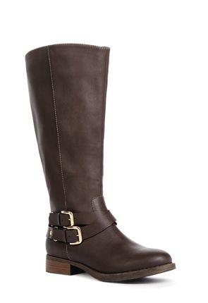 Verven Women's Flat Boots