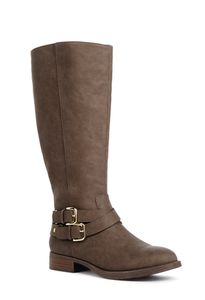 Women's Wide Calf Boots, Cheap Wide Calf Boots, Women's Large Calf ...