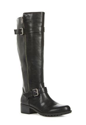 Rebella Knee High Boots for Women