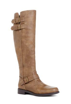 CASSILDA Women's Designer Boots