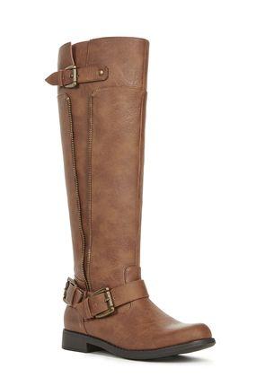 Alvery Women's Designer Boots