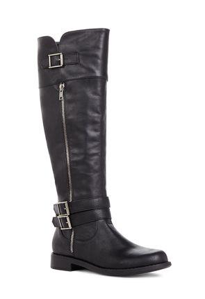 Zineva Women's Tall Fashion Boots