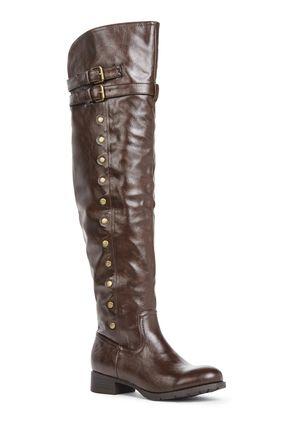 Coremma, Women's Flat Fashion Boots