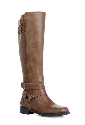 Nikella Women's Flat Boots