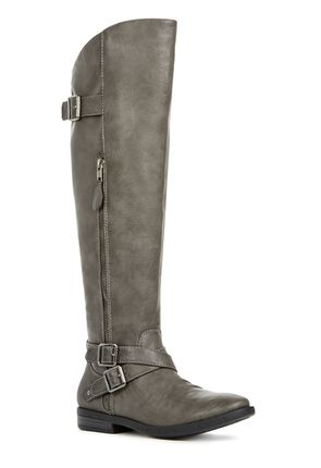 Reed Designer Boots for Women