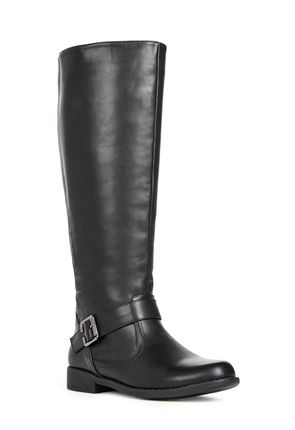 Sequoi Tall Brown Boots for Women