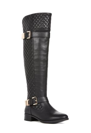 Karenna, Over The Knee Boots for Women