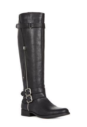 Ardena Flat Knee High Boots for Women