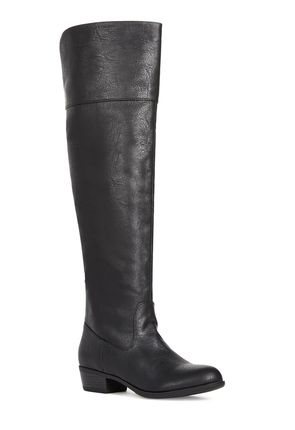 Scoutt Over the Knee Boots for Women