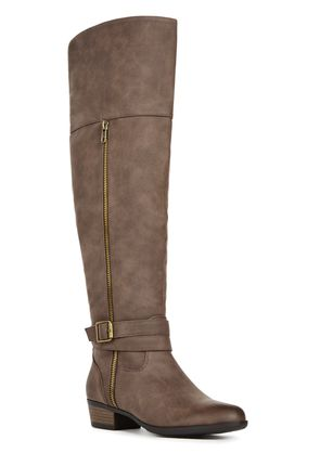 DEXTRA, Women's Over The Knee Boots