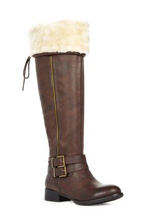 Elisse, Designer Boots for Women
