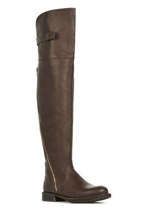 Covia, Over the Knee Boots for Women