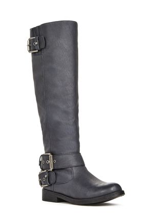 Amonda Flat Boots for Women