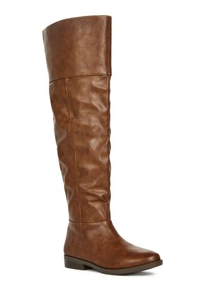 Wilema Women's Over the Knee Boots