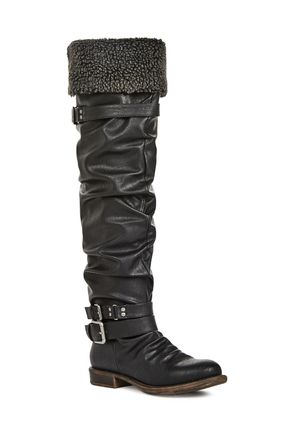 Marrgo Women's Designer Boots