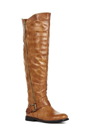 Georgie Over the Knee Boots for Women
