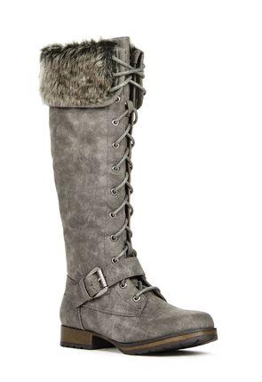 Kermella, Women's Knee High Boots