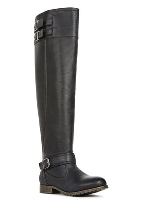 Robynne Tall Flat Boots for Women