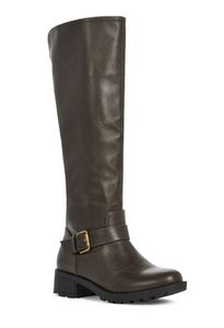 Flat Boots for Women, Women's Tall Flat Boots, Over the Knee Boots ...