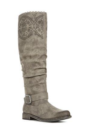 Margelle Women's Flat Designer Boots