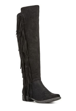 Fenny Women's Knee High Boots