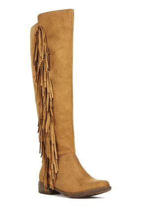 Fenny Women's Knee High Boots