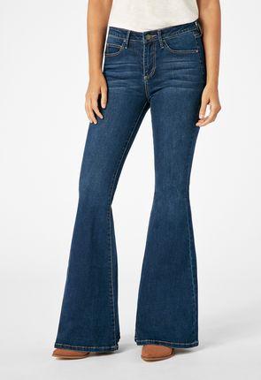 Women&39s Flare Jeans Flared Jeans Designer Denim Jeans Women&39s