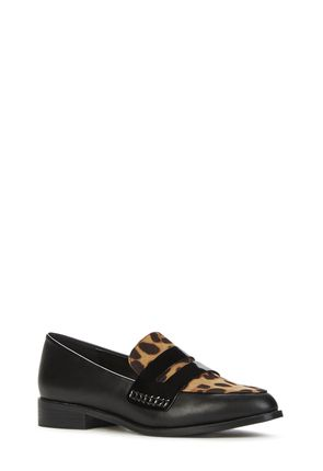Jettie Penny Loafer Shoes