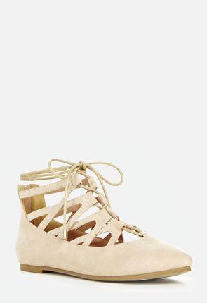 Helja Cheap Flat Shoes for Women