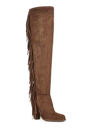 Imogena Women's Over the Knee Boots