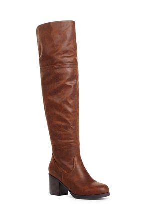 NORRA Heeled Boots for Women