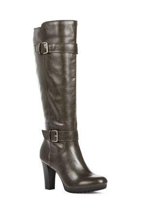 Nadeena Heel Boots for Women