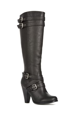 Isidore High Heel Boots for Women
