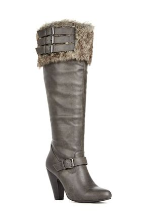 High Heel Boots, Women's Tall Boots, Riding Boots, Women's Knee ...