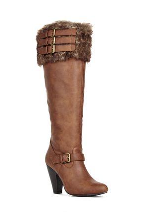 Maliah Women's High Heel Boots