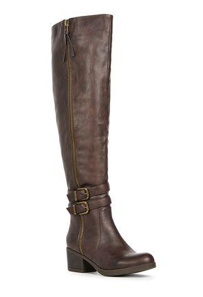 Anvy Women's Tall Designer Boots