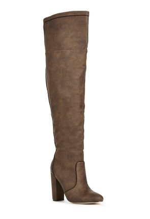 Styller Heeled Boots for Women